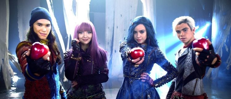 'Descendants 3'