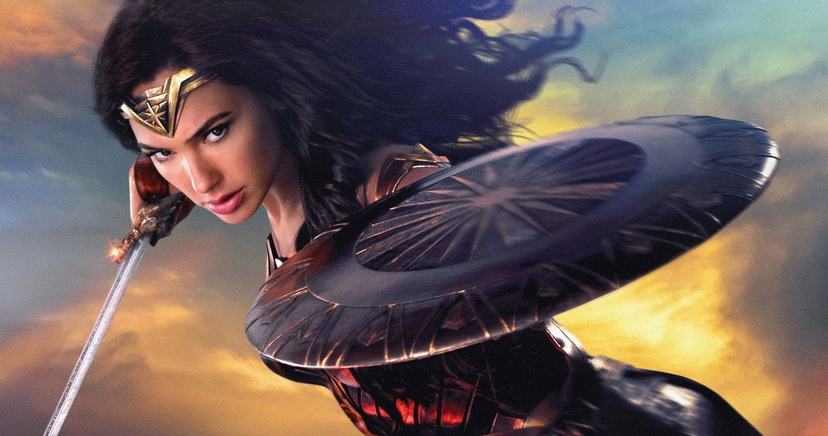 Patty Jenkins Has Plans For Wonder Woman 3