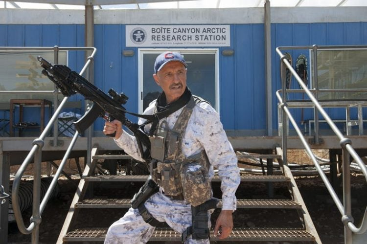 Michael Gross Confirms Tremors 7 Begins Filming Next Month