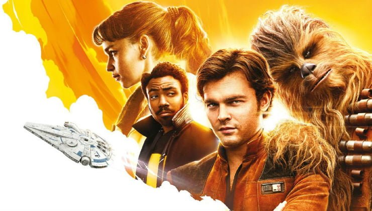 Toy Fair 2018: Hasbro Ready To Go 'Solo'