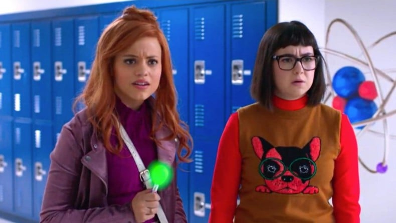 Check Out The Trailer For Scooby Doo Spinoff Daphne Velma
