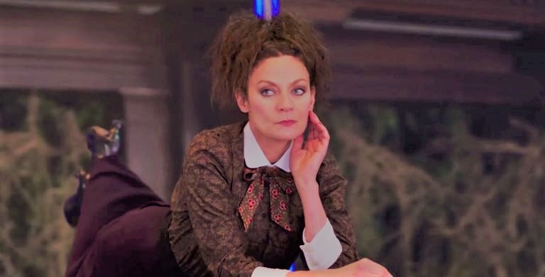 Michelle Gomez Doctor Who
