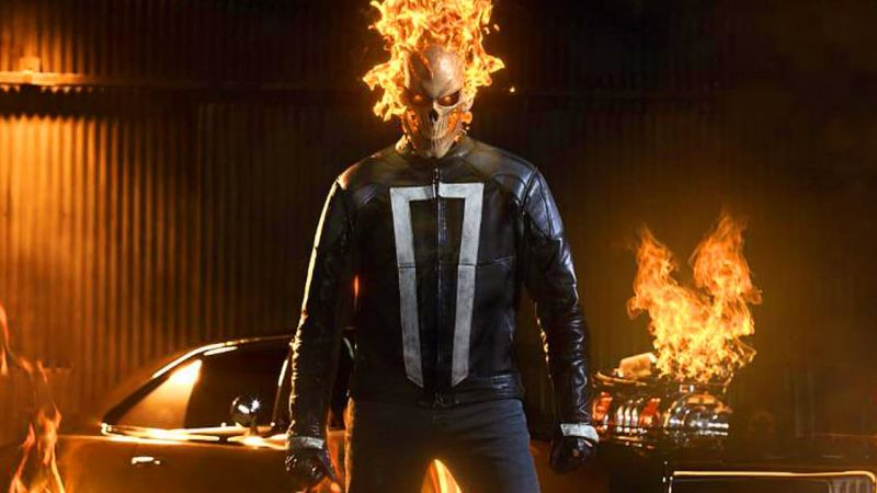 Gabriel Luna Expresses His Thoughts On Hulu Not Moving Forward With 'Ghost Rider'
