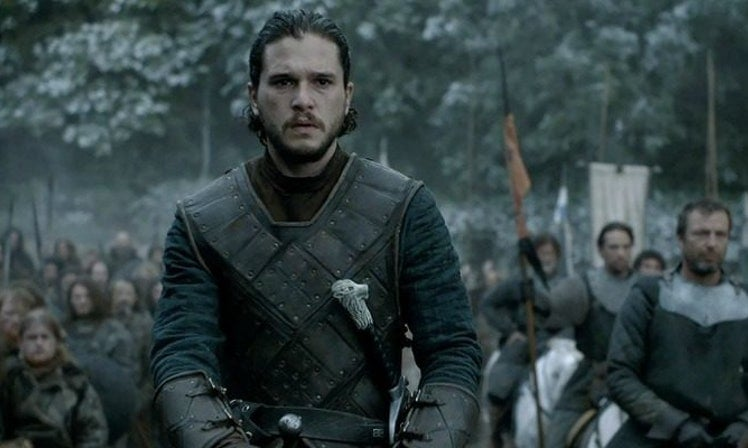 "Kit Harington Made 'Game Of Thrones' EPs Wonder If They Got The Final Season ""Wrong"""