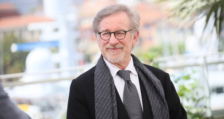 steven spielberg Amblin Entertainment The Mother Code