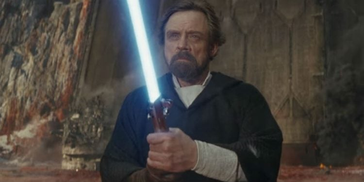 Mark Hamill Star Wars: Episode IX