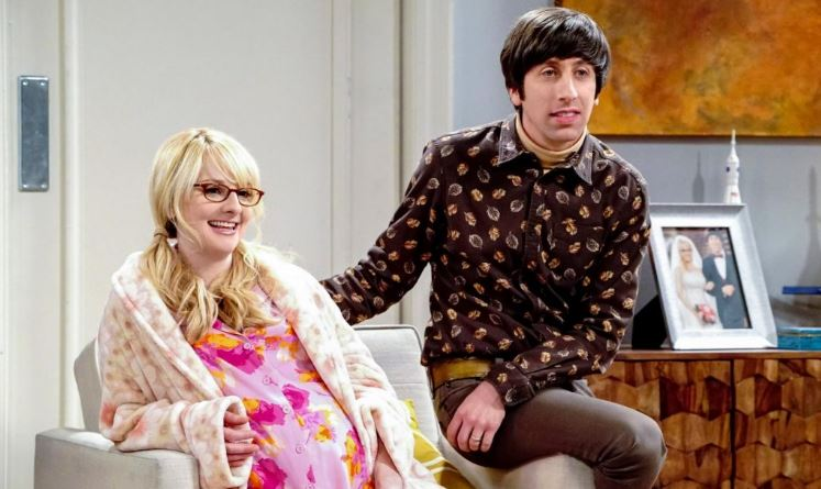 'The Big Bang Theory' Review: 'The Neonatal Nomenclature' (Season 11 Episode 16)