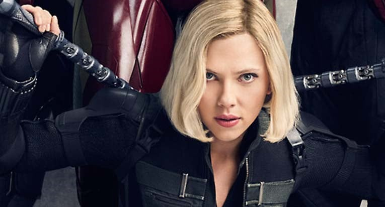 Marvel Officially Names Cate Shortland As The Director Of 'Black Widow'