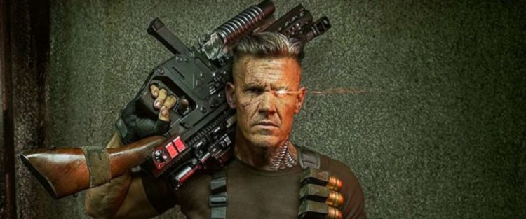 Rob Liefeld Rob Liefeld Doesn't Just Want Josh Brolin's Cable In The MCU But Feels He Deserves A Solo Movie