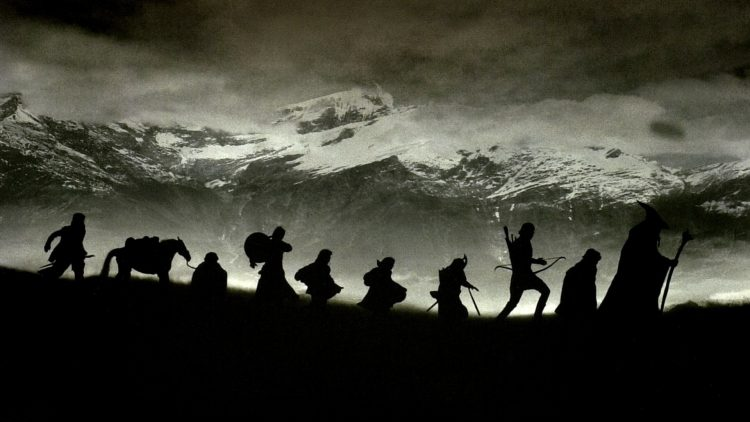 Amazon Studios Reveals Lord Of The Rings Creative Staff