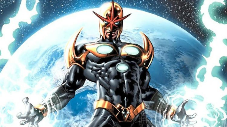"Nova Is Still ""A Character With Great Potential"" For Marvel Studios"