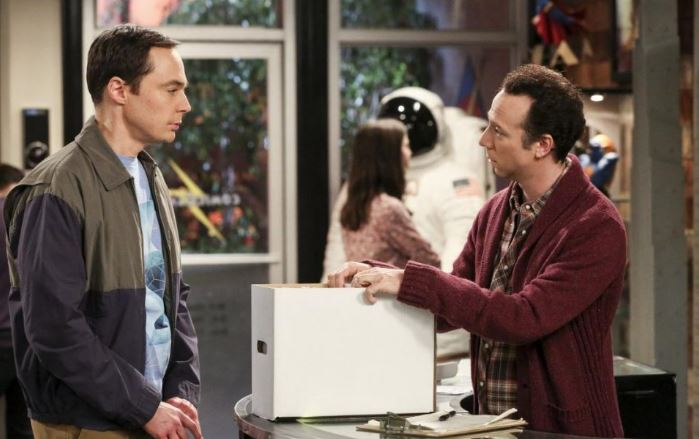 The Big Bang Theory The Monetary Insufficiency