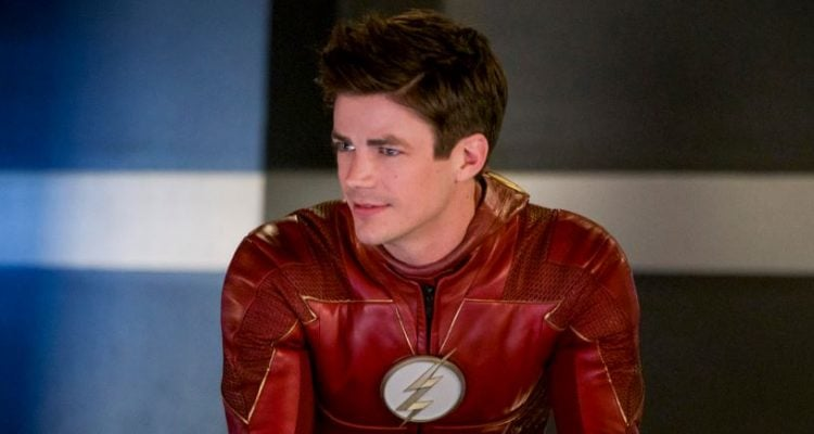 The Flash We are the Flash