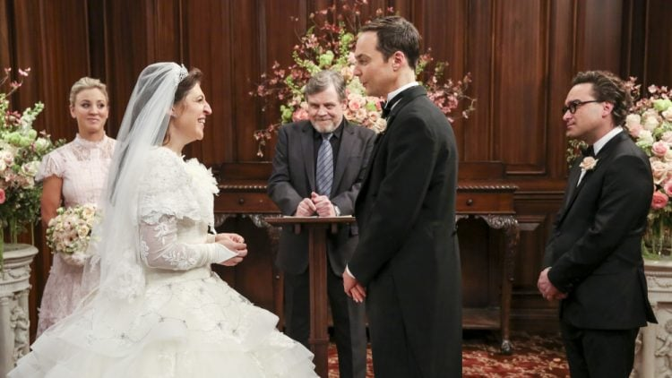 TV Review: 'The Big Bang Theory: The Bow Tie Asymmetry' (Season 11 Episode 24)
