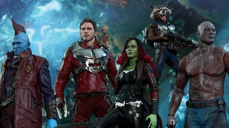 Toy news tuesday guardians