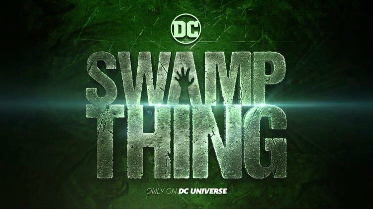 James Wan Swamp Thing