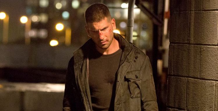 the punisher jon bernthal