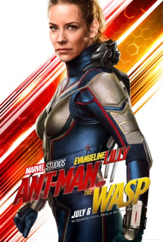 Ant Man And The Wasp In The Words Of The Cast And Creators