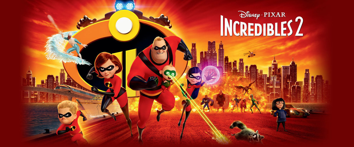 Movie Review The Incredibles 2 Sciencefiction Com