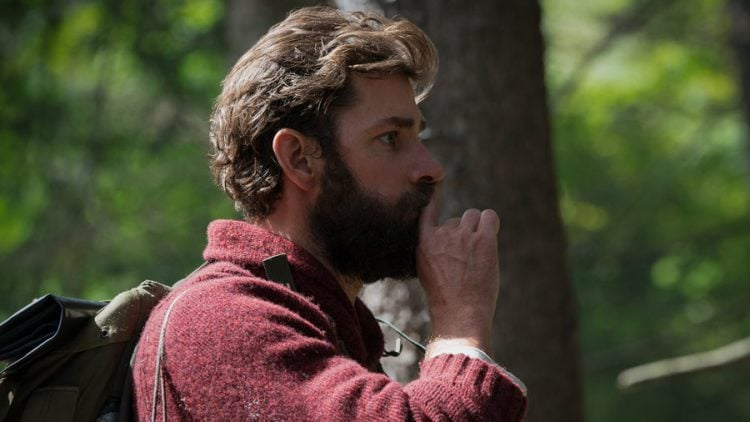 John Krasinski Opens Up About The Sequel To A Quiet Place