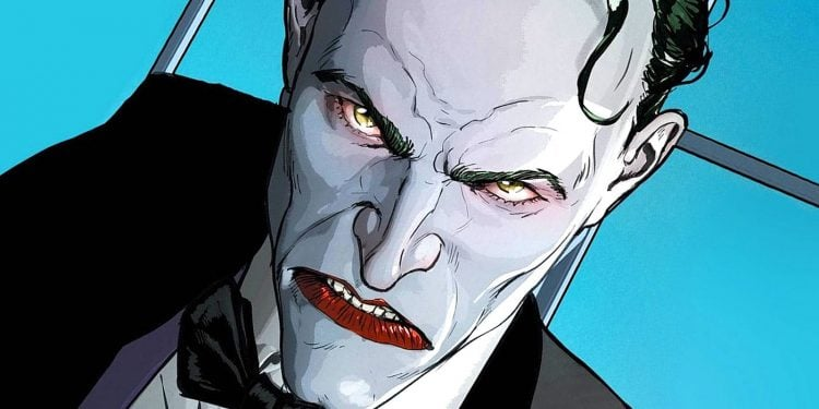 Character Bios Are Appearing For 'The Joker' Origin Movie