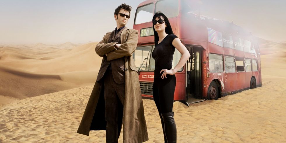 Michelle Ryan Doctor Who