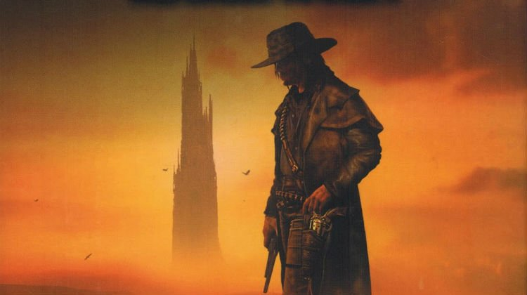 The Dark Tower concept art