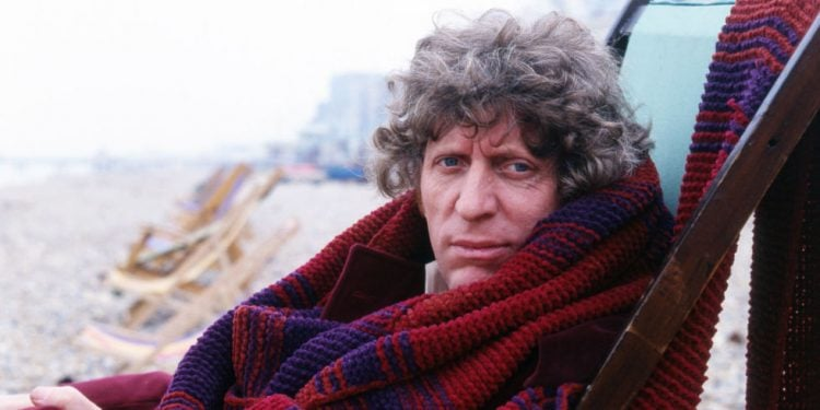 Tom Baker To Release 'Doctor Who' Novel, 'Scratchman'