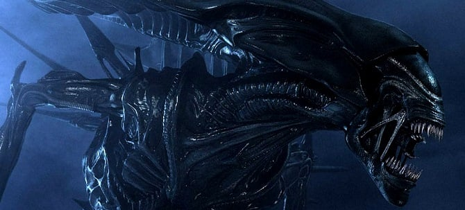 "Is An 'Alien"" TV Series In The Works?!"