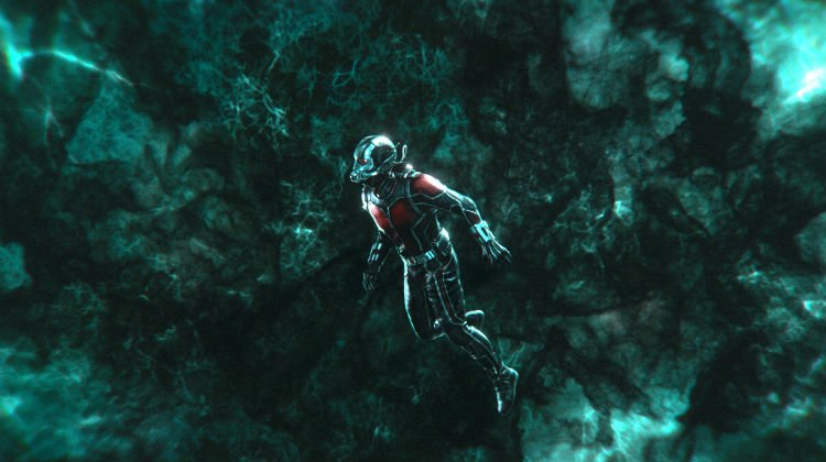 Kevin Feige Quantum Realm