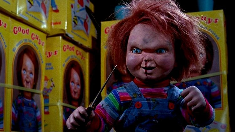 MGM Fast-Tracks 'Child's Play' Remake With 'It' Producers And 'Polaroid' Director