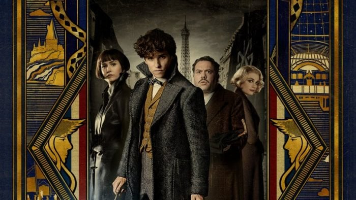 Eddie Redmayne Leaks A Minor Update For 'Fantastic Beasts 3'