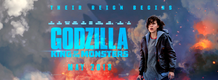The Godzilla: King Of The Monsters Site Helps Organize The MonsterVerse Canon
