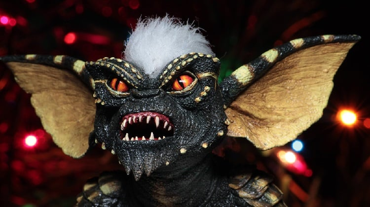 NECA Reveals Horrifying New Figures