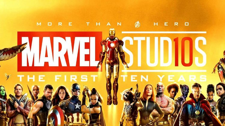 Marvel Studios Will Host A Panel At San Diego Comic-Con