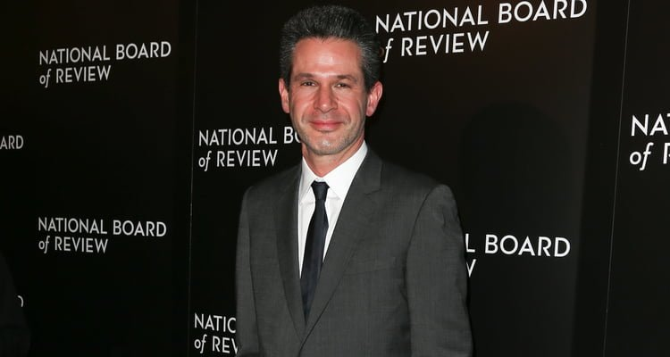 Simon Kinberg to produce Endurance for Netflix