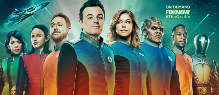 'The Orville