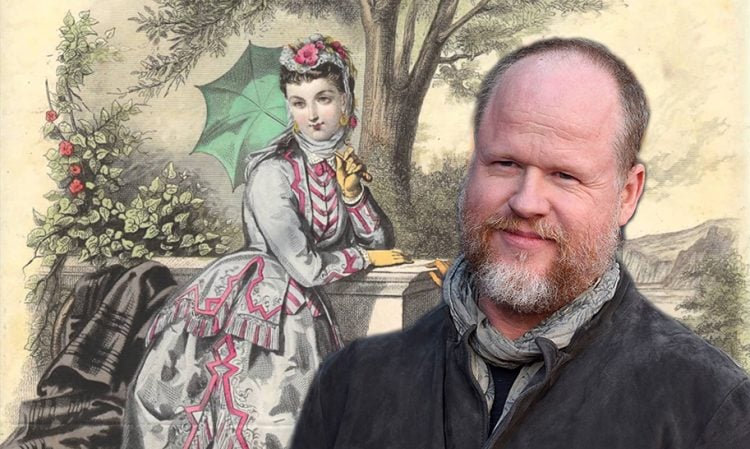 Joss Whedon's 'The Nevers' Picked Up By HBO!