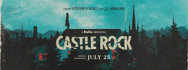 Stephen King Castle Rock