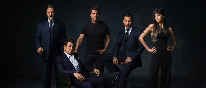Blumhouse Wants To Raise Universal's Dark Universe From The Dead... And They Should Let Them