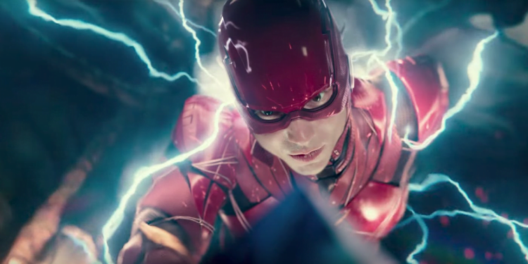 Flash Forward: 'The Flash' Movie May Begin Filming In February