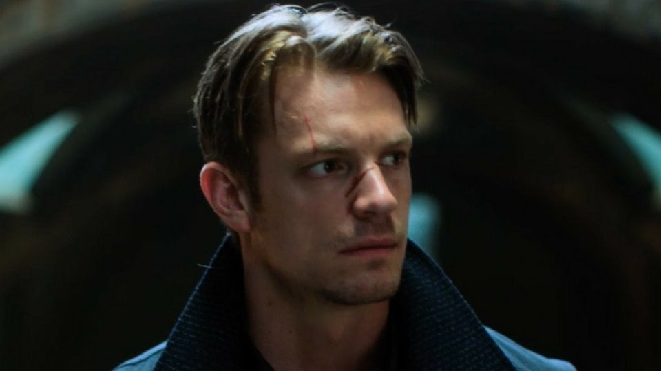 Joel Kinnaman, Michael Dorman And Sarah Jones Sign On For Ronald D. Moore's Apple Sci-Fi Series