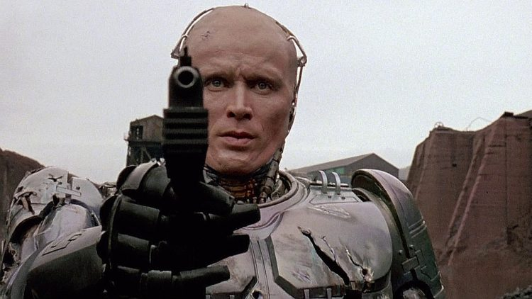 RoboCop Returns, But Will Peter Weller