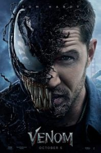 Who will direct Venom 2?