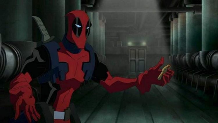 Could An Animated Deadpool Series Still Happen?