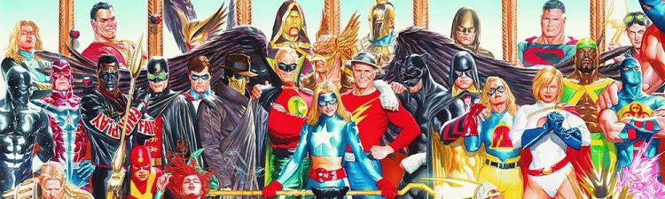 Justice Society