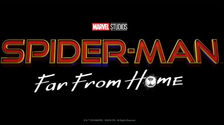Tom Holland Black Stealth Suit Spider-Man: Far From Home
