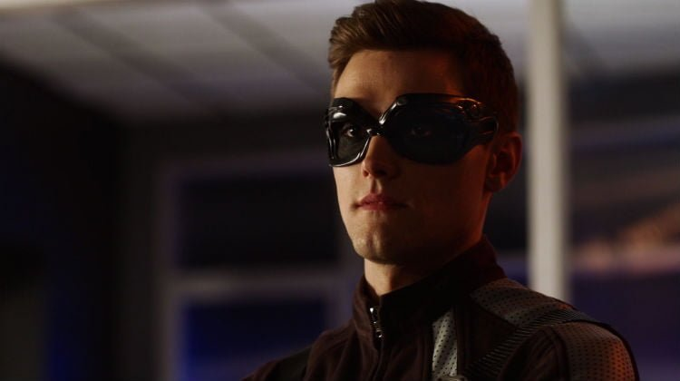 Elongated Man Will Be Using His Detective Skills In The Fifth