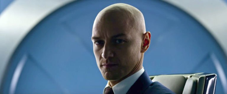 James McAvoy simon kinberg