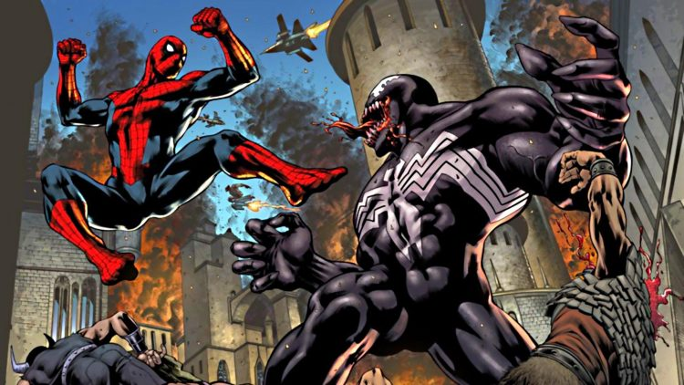 """Spider-Man And Venom Movie Is """"Likely,"""" But Depends On Sony"""
